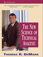 The New Science of Technical Analysis af Thomas R. Demark