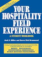 Your Hospitality Field Experience