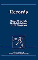 Records (Wiley Series in Probability and Statistics)