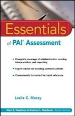 Essentials of PAI Assessment (Essentials of Psychological Assessment)