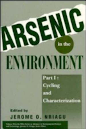 Arsenic in the Environment, 2 Part Set