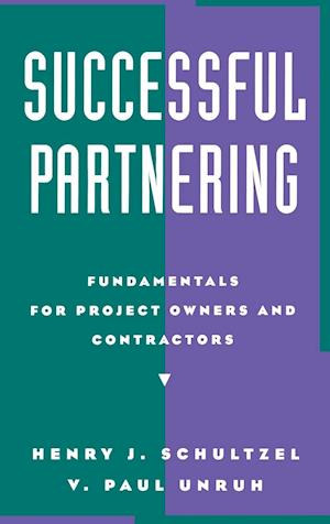 Successful Partnering