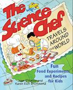 The Science Chef Travels Around the World