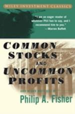 Common Stocks and Uncommon Profits and Other Writings (Wiley Investment Classics Hardcover)