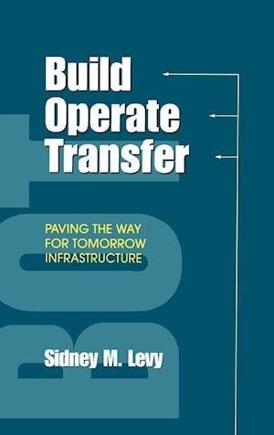 Build, Operate, Transfer