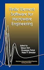 Finite Element Software for Microwave