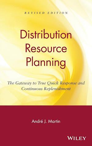 DRP: Distribution Resource Planning