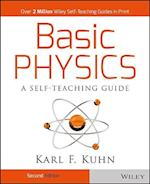 Basic Physics (Wiley Self-Teaching Guides)