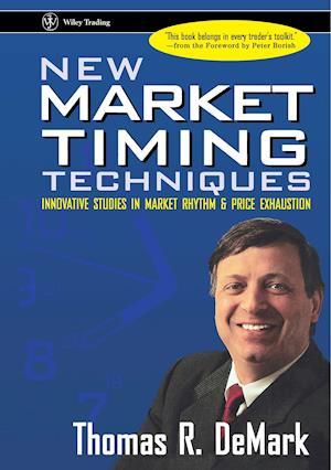 New Market Timing Techniques