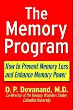 Memory Program