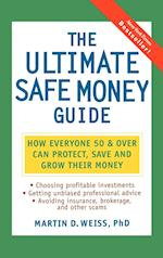 The Ultimate Safe Money Guide af Martin Weiss