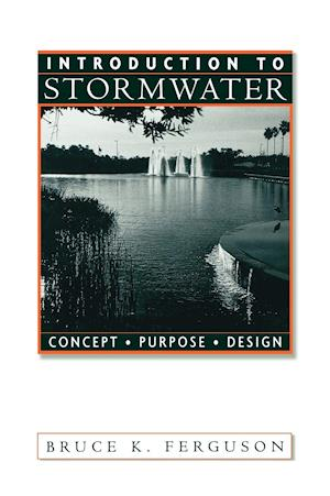 Introduction to Stormwater