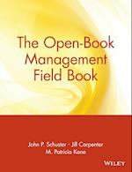 The Open-Book Management Field Book (American Series in Behavioral)