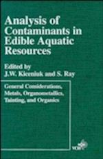 Analysis of Contaminants in Edible Aquatic Resources