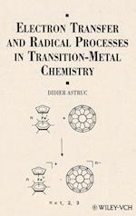Electron Transfer Radical Processes af Astruc