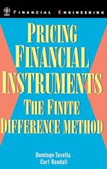 Pricing Financial Instruments (Wiley Financial Engineering, nr. 13)