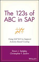 123s of ABC in SAP (Wiley Cost Management Series)
