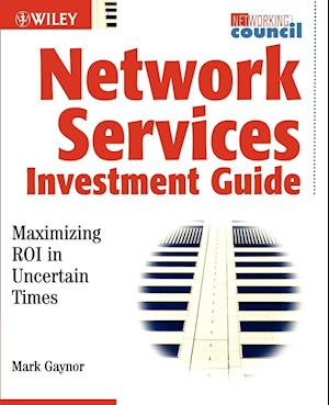 Network Services Investment Guide