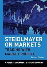 Steidlmayer on Markets (Wiley Trading, nr. 132)