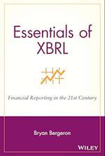 Essentials of XBRL (Essentials John Wiley)