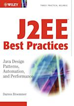 J2ee Best Practices (Wiley Application Development, nr. 3)