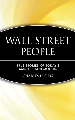 Wall Street People