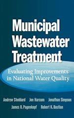 Municipal Wastewater Treatment af Bastian, Stoddard, Harcum