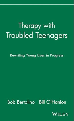 Therapy with Troubled Teenagers