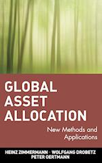 Global Asset Allocation (Wiley Finance, nr. 144)
