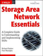 Storage Area Network Essentials (Veritas)