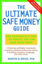 Ultimate Safe Money Guide af Inc. Weiss Ratings