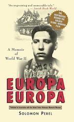 Europa, Europa af Solomon Perel