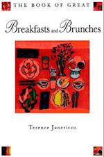 Book of Breakfasts Brunches