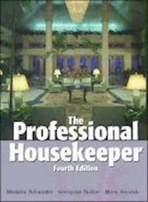The Professional Housekeeper
