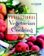 Vegetarian Cooking af Kenneth A. Bergeron, Ken Bergeron, Bergeron