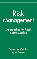 Risk Management (Wiley Frontiers in Finance)