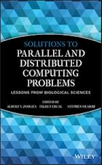 Solutions to Parallel and Distributed Computing Problems (Wiley Series on Parallel and Distributed Computing, nr. 6)
