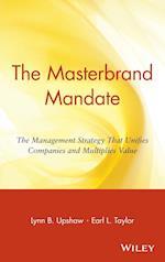 The Masterbrand Mandate