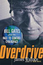Overdrive af James Wallace