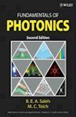Fundamentals of Photonics, Second Edition (Wiley Series in Pure and Applied Optics)