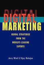 Digital Marketing af Wind, Yoram J. Wind, Jerry Wind