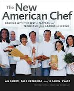 The New American Chef