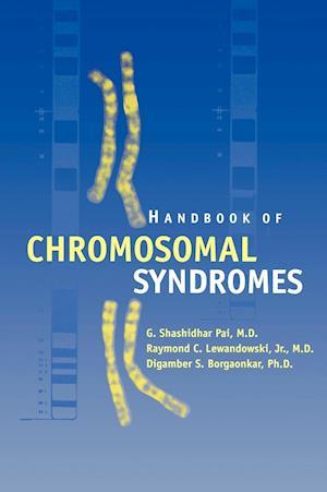 Handbook of Chromosomal Syndromes