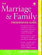 The Marriage & Family (Practice Planners)