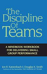 The Discipline of Teams af Jon R Katzenbach, Douglas K Smith