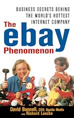 The Ebay Phenomenon (Wiley Audio)