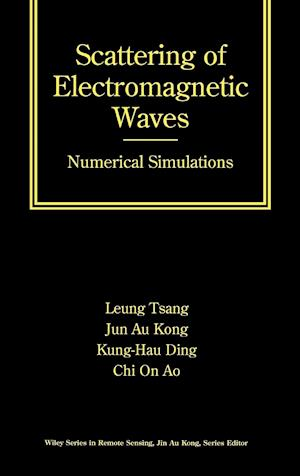 Scattering of Electromagnetic Waves