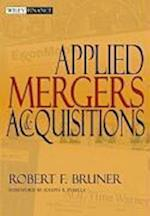 Applied Mergers and Acquisitions (Wiley Finance)