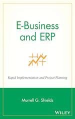 E-Business and Erp