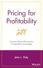 Pricing for Profitability (Wiley Cost Management Series)
